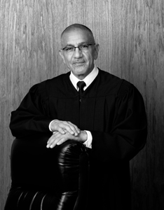 Judge Sergio A. Gutierrez