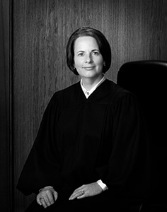 Judge Molly J. Huskey