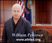 William Petersen for AllRise!